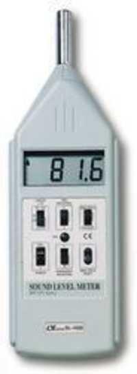 Professional Sound Level Meter Distributors