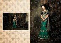 Vikram Phadnis Lakme India Fashion Week Designer Saree For All