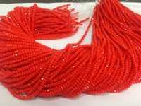 2mm Glass Beads