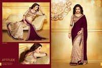 Get Fashioned Designer Saree For All