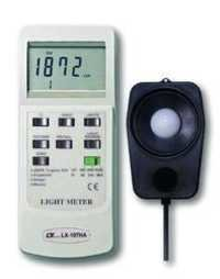 Light Meter Supplier