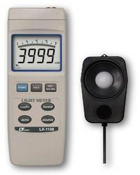 Digital Light Meter Supplier