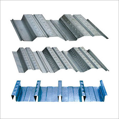 Roofing Decking Sheet