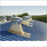 Turbo Roof Air Ventilator