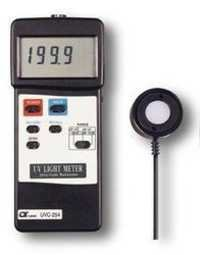 UV Light Meter Supplier