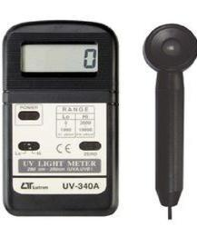 Digital UV Light Meter Supplier