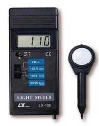 Lux Meter Traders