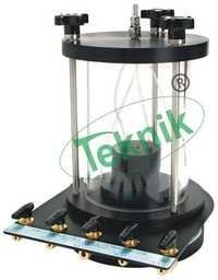 Permeability Test System