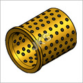 Brass Alloy Bearing
