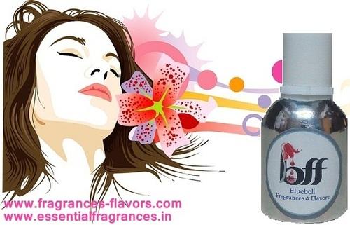 Hair Care Fragrance