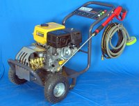 High Pressure Washer BU 3200