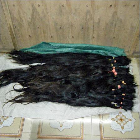 Natural Woman Hair