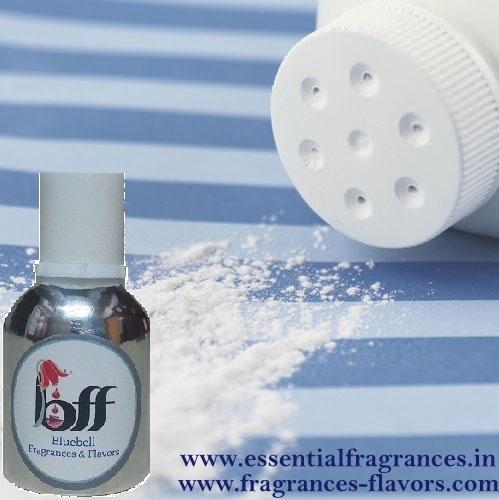 Talcum Fragrance