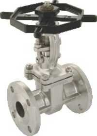 Gate Valve Flanged Ends