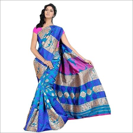 Silk Fabric Sarees