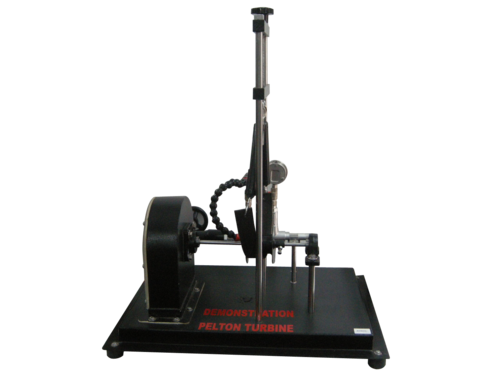 Fluid Mechanics Equipment