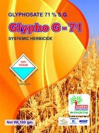 Glyphosate 71 sg