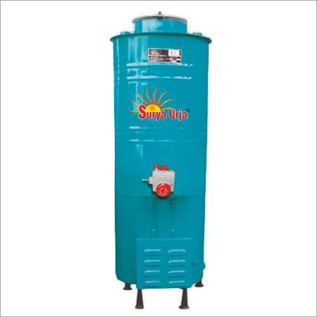 Automatic Gas Water Heater