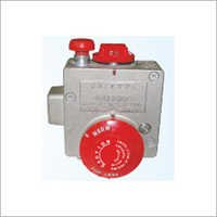 Imported Automatic Control Switch