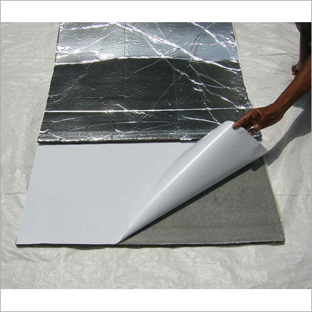 Self Adhesive Foam