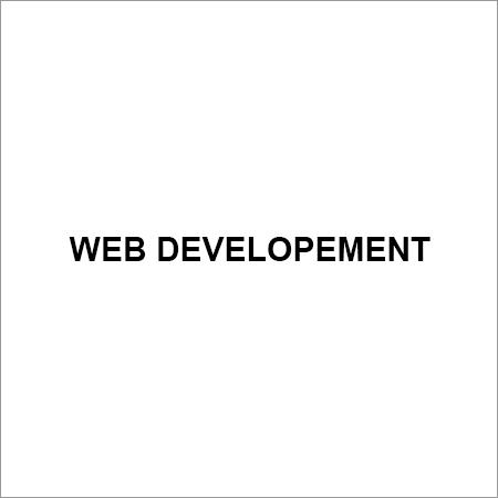 Web Developement