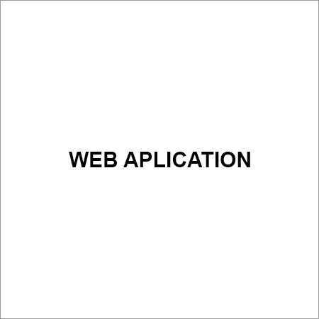 Web Aplication