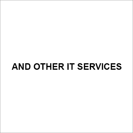 And Other IT Services