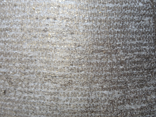 Embroidery Sequance Fabrics