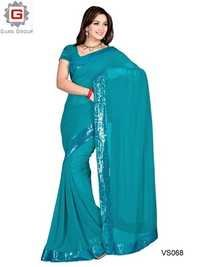 Ladies Casual Sarees