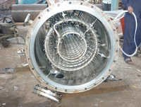 Molecular Sieve Dryer