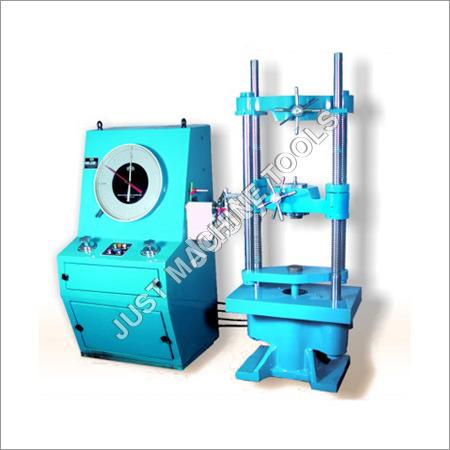 Universal Testing Machines (Analog Type)