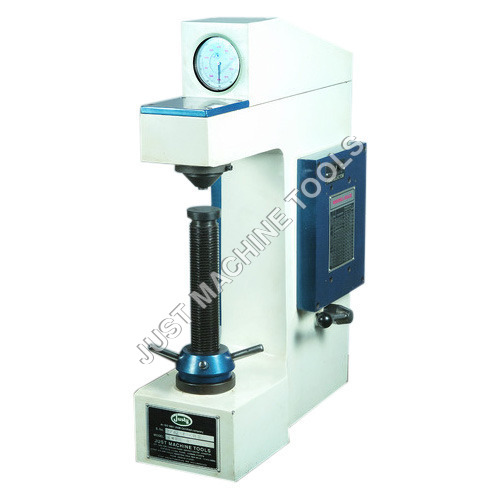 Rockwell Hardness Tester NMR (Series)