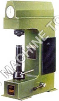 Rockwell Hardness Tester MR (Series)
