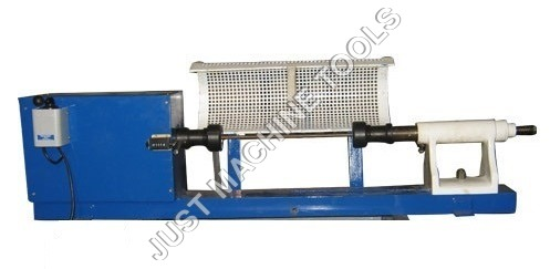 TORSION TESTING MACHINE FOR WIRES