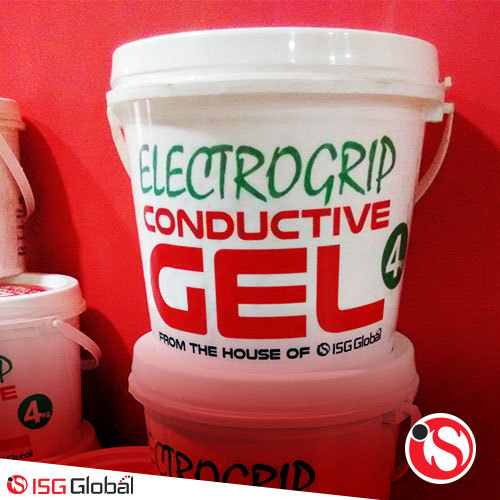 Grounding Conductive Gel