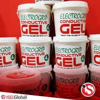 Low Resistivity Conductive Gel