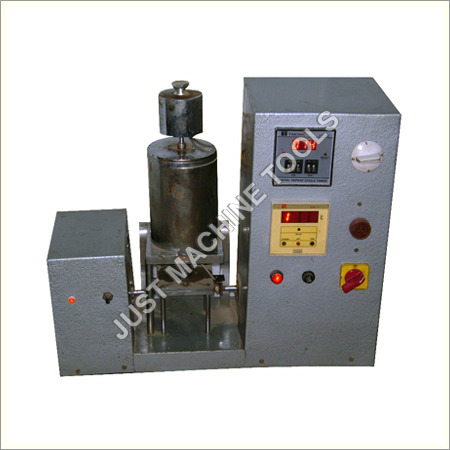 MELTFLOW INDEX TESTER-ASPER ASTM-1238