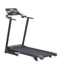 Manual Incline Motorized Treadmills
