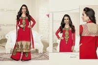 Palazzo Ladies Suits