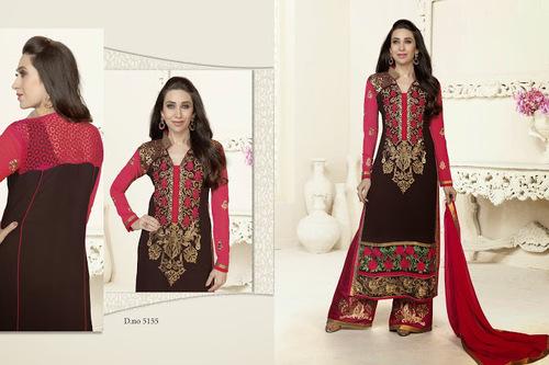 Palazzo Indian Ladies Suits