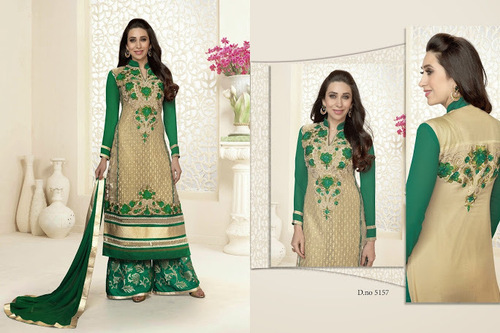 Palazzo Fancy Suits