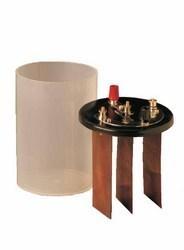 Copper Voltameter