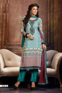 Causal Wear Salwar Kameez
