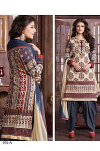 Indian Churidar Suit
