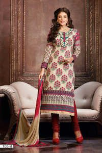 Fancy Churidar Salwar Suits