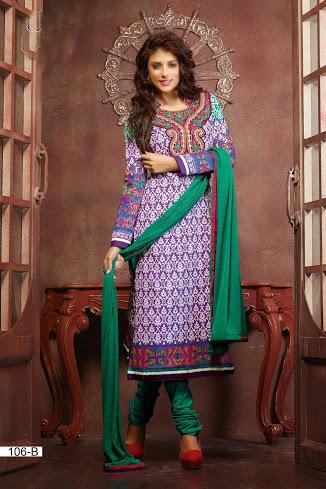 churidar Exclusive Salwar Suit