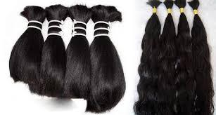 Non Remy Human Hair Extensions