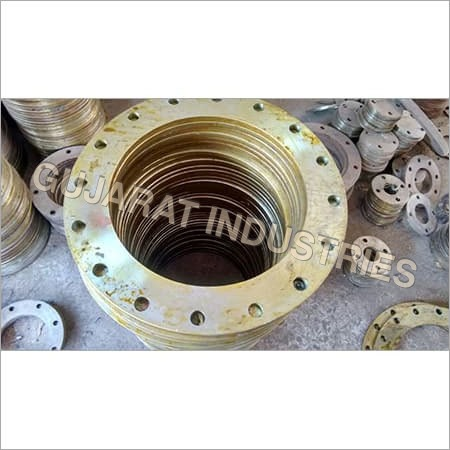 MS Plate Flanges