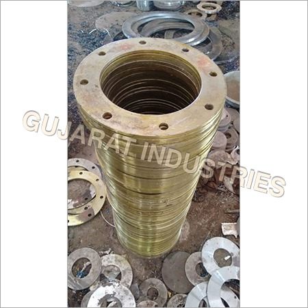 Industrial Brass Flanges