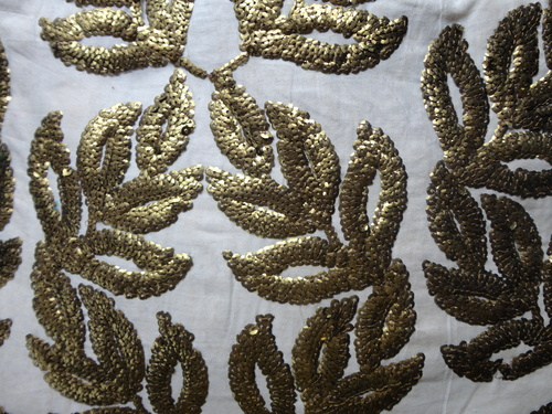 Embroidery Fabrics Producer